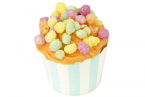 Party Popper Cupcakes