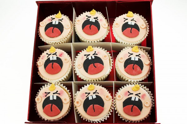 Little Nippers Cupcakes